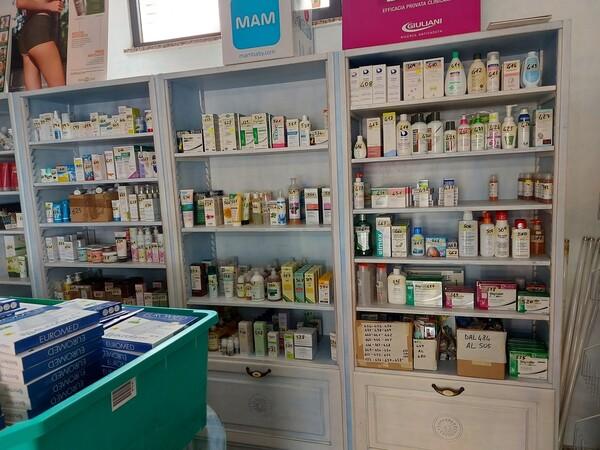 2#6204 Parafarmaci e prodotti da banco in vendita - foto 5