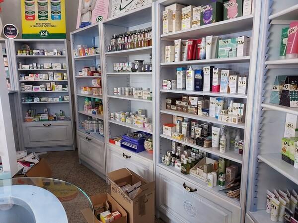 2#6204 Parafarmaci e prodotti da banco in vendita - foto 7