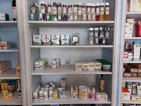 2#6204 Parafarmaci e prodotti da banco in vendita - foto 11