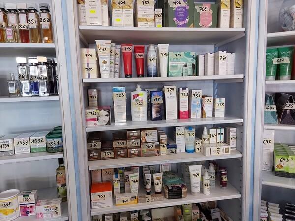 2#6204 Parafarmaci e prodotti da banco in vendita - foto 12