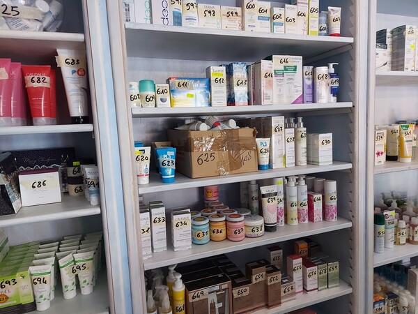 2#6204 Parafarmaci e prodotti da banco in vendita - foto 14