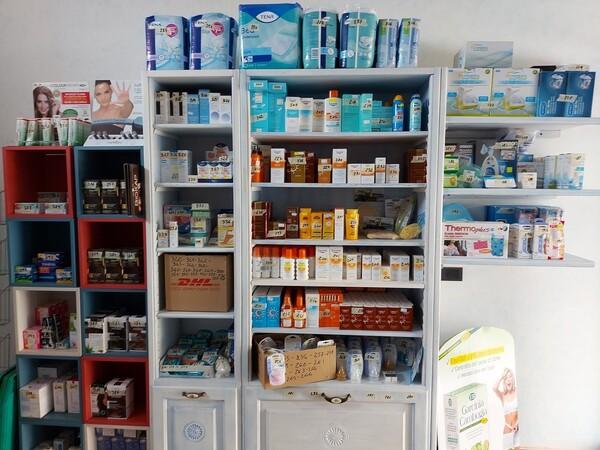 2#6204 Parafarmaci e prodotti da banco in vendita - foto 16