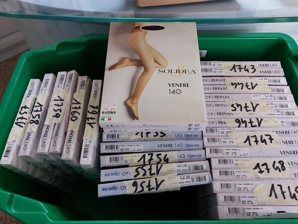 2#6204 Parafarmaci e prodotti da banco in vendita - foto 18