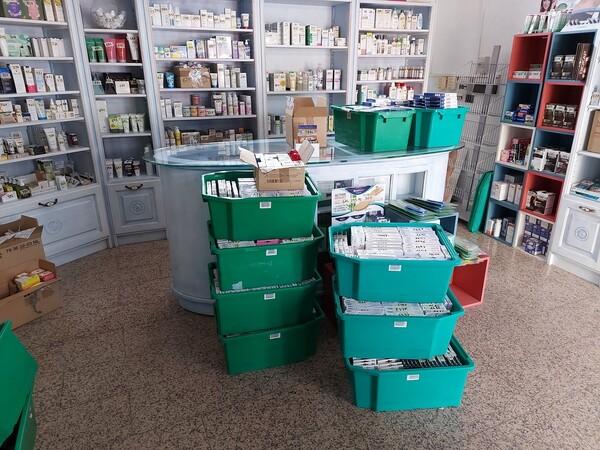 2#6204 Parafarmaci e prodotti da banco in vendita - foto 23