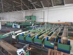 Citrus processing and calibration plant - Lot 0 (Auction 6208)