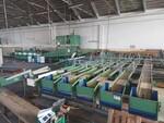 Impianto di lavorazione e calibratura agrumi - Lotto 1 (Asta 6208)