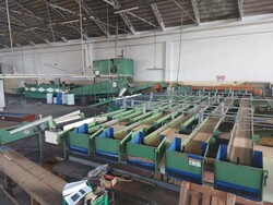 Citrus processing and calibration plant - Lot 1 (Auction 6208)
