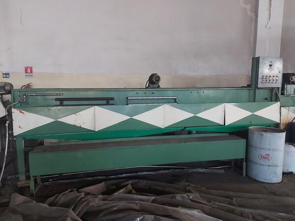 1#6208 Impianto di lavorazione e calibratura agrumi in vendita - foto 2