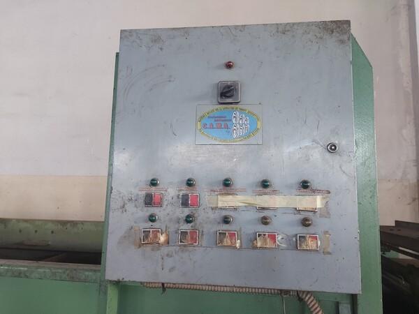 1#6208 Impianto di lavorazione e calibratura agrumi in vendita - foto 3