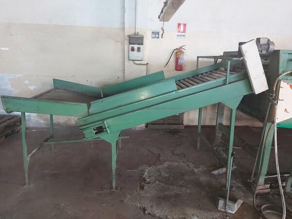 1#6208 Impianto di lavorazione e calibratura agrumi in vendita - foto 7
