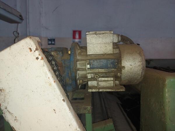 1#6208 Impianto di lavorazione e calibratura agrumi in vendita - foto 9