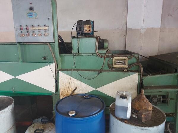 1#6208 Impianto di lavorazione e calibratura agrumi in vendita - foto 10