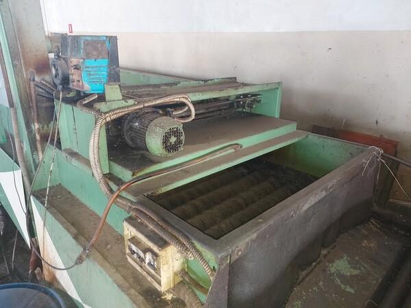 1#6208 Impianto di lavorazione e calibratura agrumi in vendita - foto 11