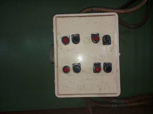 1#6208 Impianto di lavorazione e calibratura agrumi in vendita - foto 16