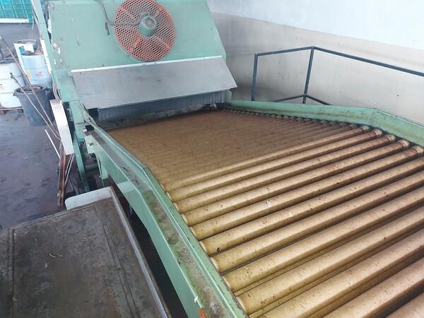 1#6208 Impianto di lavorazione e calibratura agrumi in vendita - foto 22