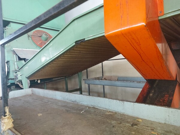 1#6208 Impianto di lavorazione e calibratura agrumi in vendita - foto 24