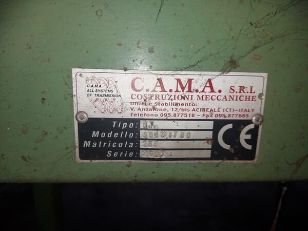 1#6208 Impianto di lavorazione e calibratura agrumi in vendita - foto 29