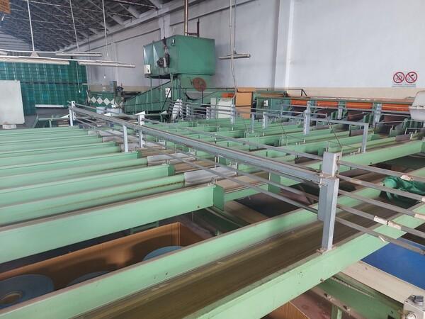 1#6208 Impianto di lavorazione e calibratura agrumi in vendita - foto 30