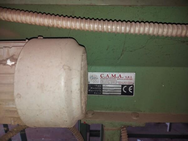 1#6208 Impianto di lavorazione e calibratura agrumi in vendita - foto 33