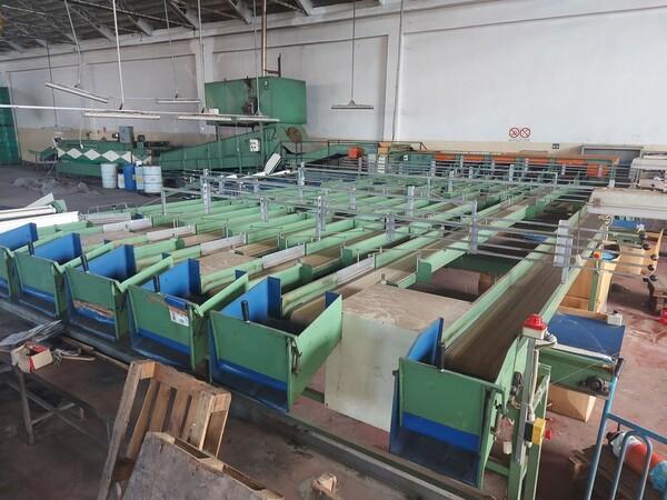 1#6208 Impianto di lavorazione e calibratura agrumi in vendita - foto 34