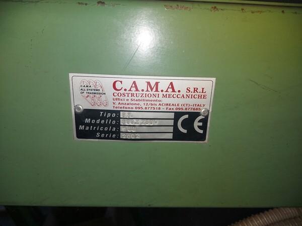 1#6208 Impianto di lavorazione e calibratura agrumi in vendita - foto 38