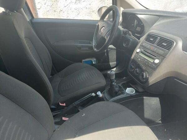10#6208 Autovettura Fiat Punto in vendita - foto 6