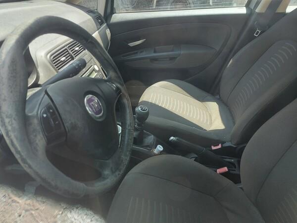 10#6208 Autovettura Fiat Punto in vendita - foto 7