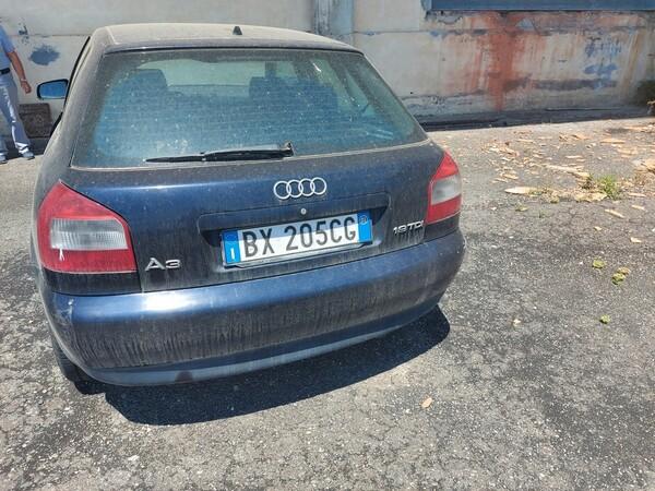 12#6208 Autovettura Audi A3 in vendita - foto 3