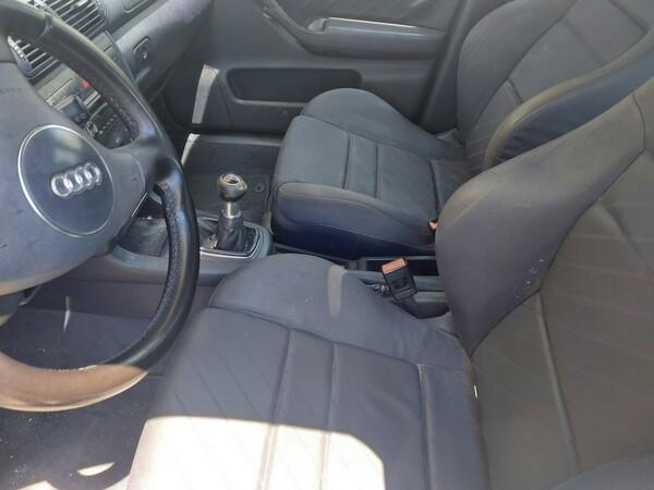 12#6208 Autovettura Audi A3 in vendita - foto 6