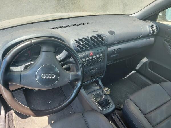 12#6208 Autovettura Audi A3 in vendita - foto 9