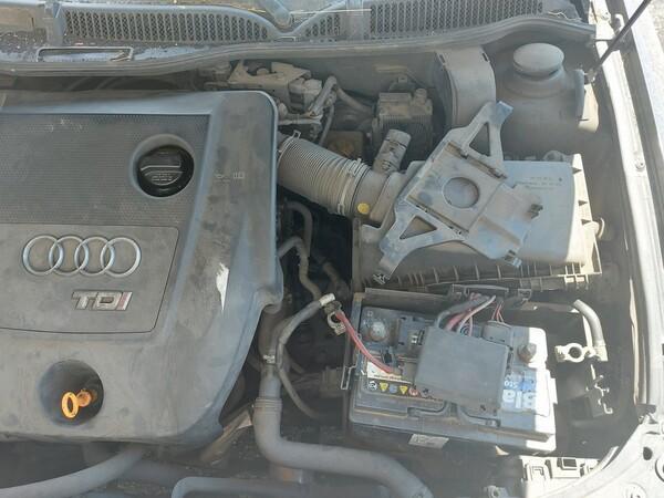 12#6208 Autovettura Audi A3 in vendita - foto 10