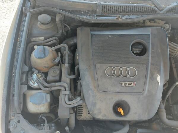 12#6208 Autovettura Audi A3 in vendita - foto 11