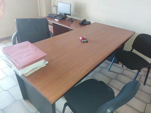 2#6208 Arredamento ufficio in vendita - foto 21