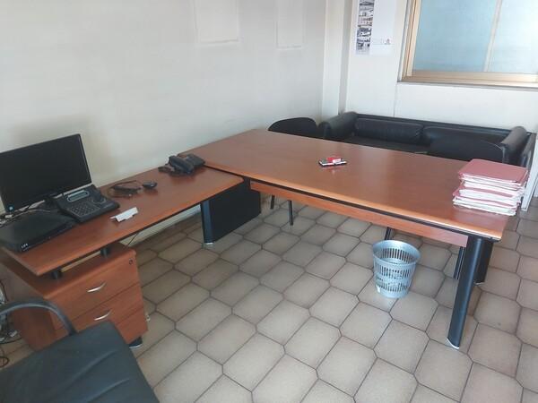 2#6208 Arredamento ufficio in vendita - foto 22