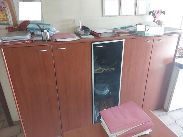 2#6208 Arredamento ufficio in vendita - foto 23