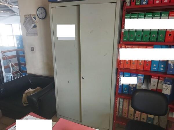 2#6208 Arredamento ufficio in vendita - foto 35