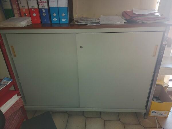 2#6208 Arredamento ufficio in vendita - foto 36