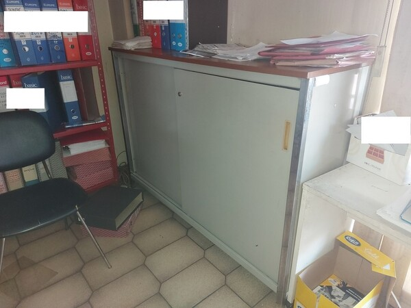 2#6208 Arredamento ufficio in vendita - foto 37