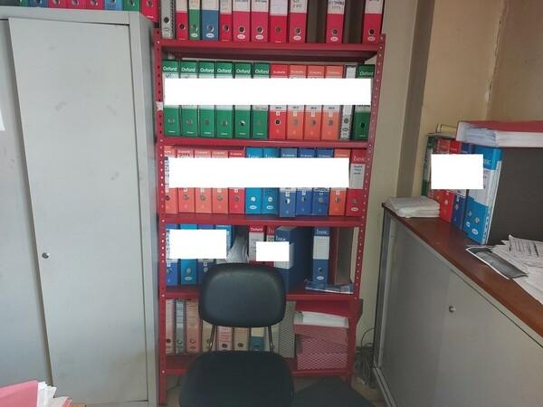 2#6208 Arredamento ufficio in vendita - foto 38
