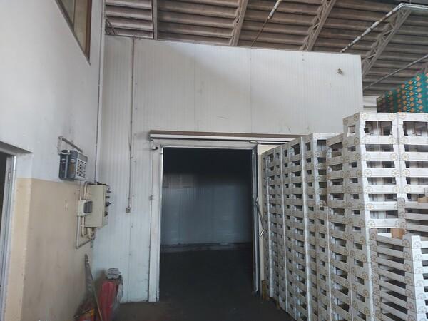 5#6208 Cella frigorifera in vendita - foto 1