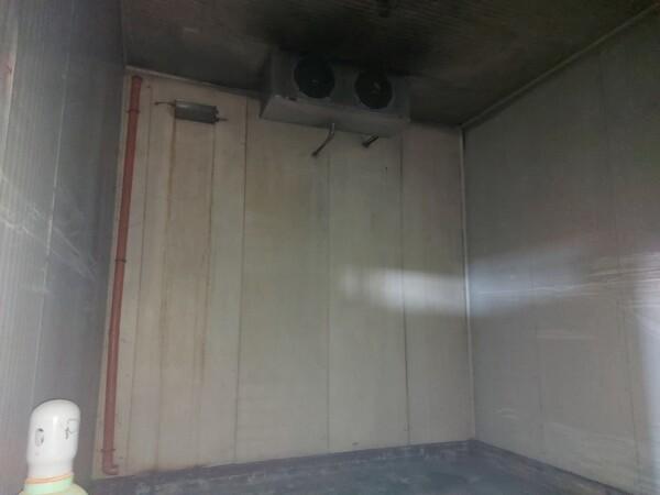 5#6208 Cella frigorifera in vendita - foto 2