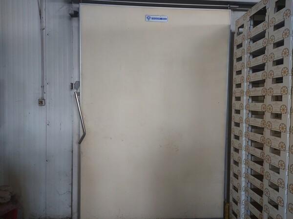 5#6208 Cella frigorifera in vendita - foto 5