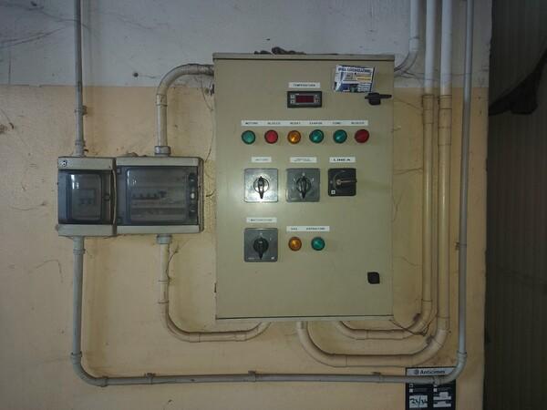 5#6208 Cella frigorifera in vendita - foto 6
