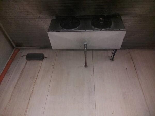 5#6208 Cella frigorifera in vendita - foto 8