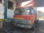 Fiat Iveco truck - Lot 8 (Auction 6208)