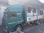 Fiat Iveco truck - Lot 9 (Auction 6208)