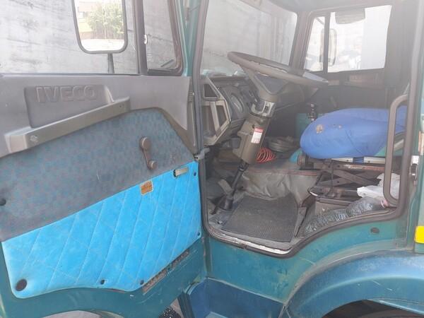 9#6208 Autocarro Fiat Iveco in vendita - foto 10
