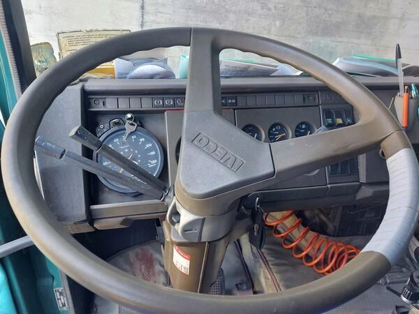 9#6208 Autocarro Fiat Iveco in vendita - foto 14