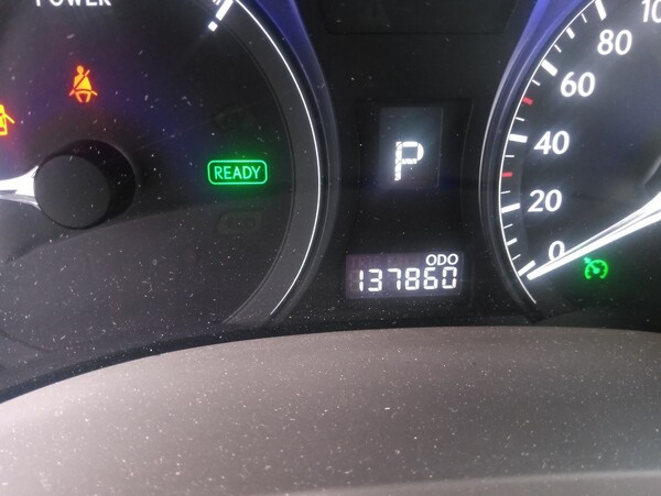 1#6210 Automobile Lexus in vendita - foto 3