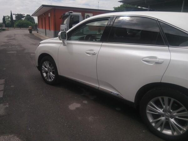 1#6210 Automobile Lexus in vendita - foto 5